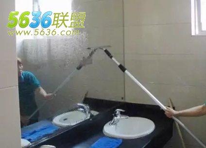 网咖保洁员岗位职责及工作流程