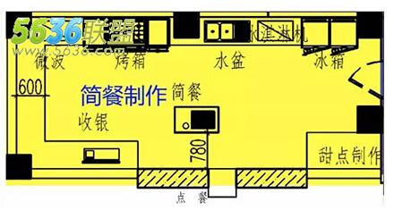 网咖装修设计平面图方案要注意些什么
