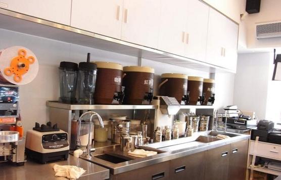 网咖水吧和咖啡店水吧的区别